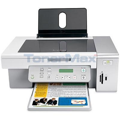 Lexmark X-4550 Business Edition